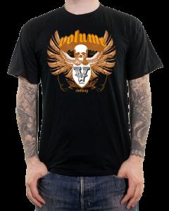 VOLUME 'Crest' T-Shirt
