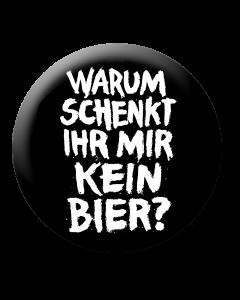 ZSK 'Punkverrat' Button