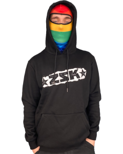 ZSK 'Freunde hassen die AFD' Ninja KaPu
