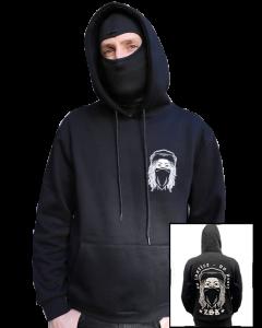 ZSK 'No Justice' Ninja-Hoodie