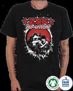 ZSK 'Ninja' T-Shirt