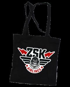 ZSK 'Airlines' Beutel