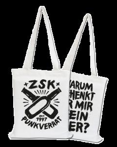 ZSK 'Punkverrat' Beutel