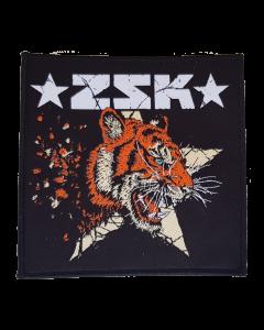 ZSK 'Hallo Hoffnung' Aufnäher