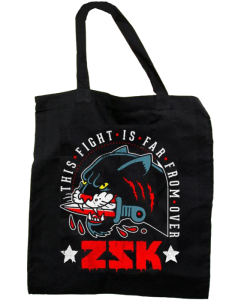 ZSK 'This Fight' Beutel