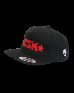 ZSK 'Logo' Snapback