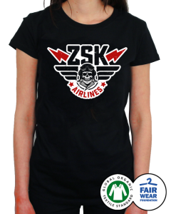 ZSK 'Airlines' Girlie