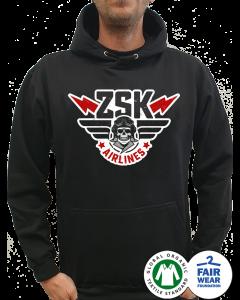 ZSK 'Airlines' Kapu