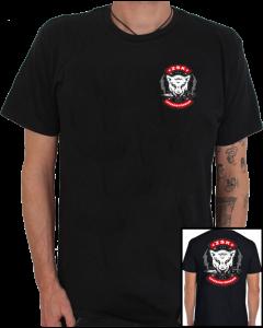 ZSK 'Messer' T-Shirt