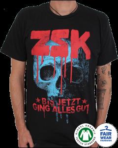 ZSK 'Alles gut' T-Shirt