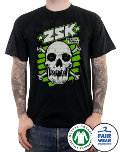 ZSK 'Berlin Punks' T-Shirt