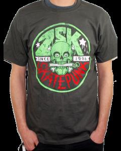 ZSK 'Death' T-Shirt