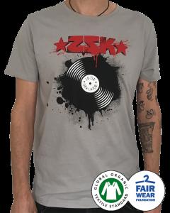 ZSK 'Jede Sekunde' T-Shirt