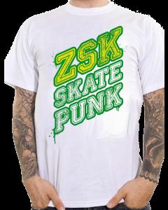 ZSK 'Spray' T-Shirt