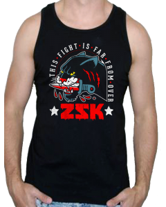 ZSK 'This Fight' Tank
