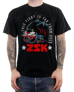 ZSK 'This Fight' T-Shirt