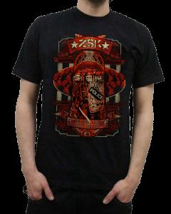 ZSK 'Cops' T-Shirt