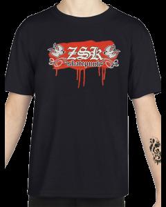 ZSK 'Skatepunk' Kindershirt