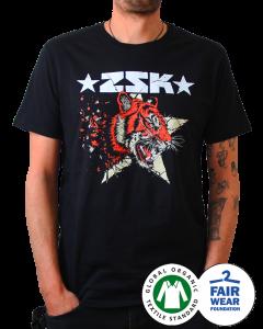 ZSK 'Hallo Hoffnung' T-Shirt