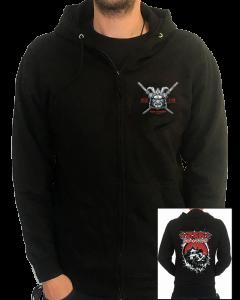 ZSK 'Ninja' Zipper