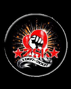 ZSK 'Heart' Button